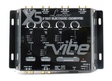 VIBE X5
