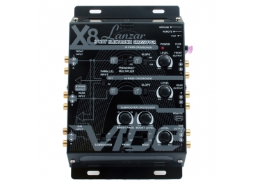 VIBE X8